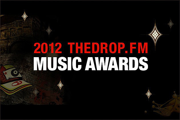 thedropfm awards