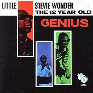 Stevie Wonder Is Youngest Person to Top Billboard Charts – Black ...