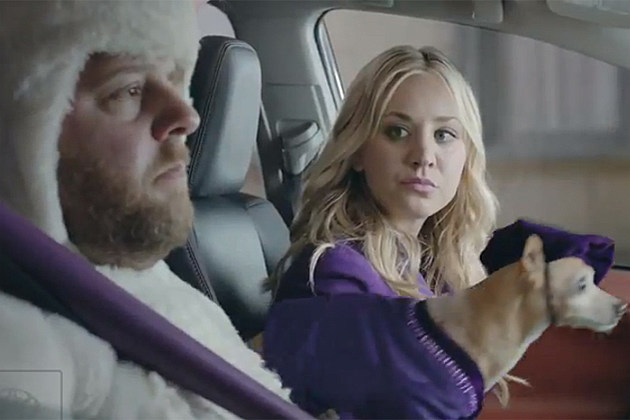 Toyota Skee Lo Super Bowl Ad