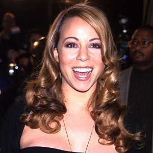 Mariah carey is known as one of the most powerful pop and r b singers