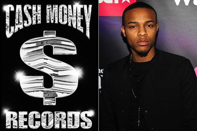 Cash Money Bow Wow