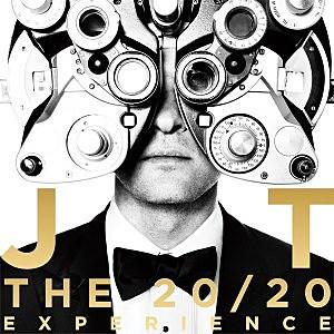 THE 20/20 EXPERIENCE ALBUM