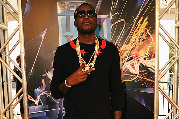 Meek Mill Responds To Kendrick Lamar on 'Ooh Kill Em'