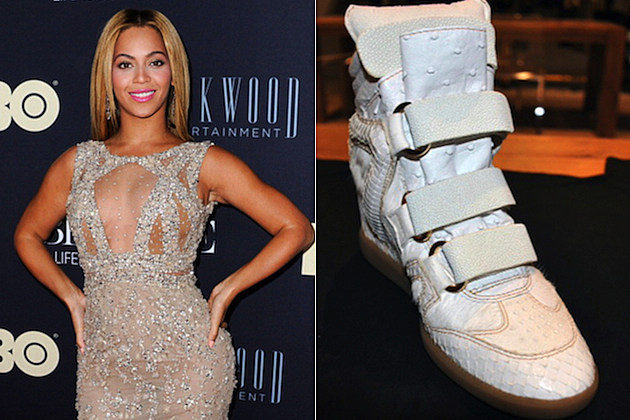 Beyonce PMK Customs