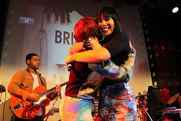 bridget kelly ravaughn at sobs