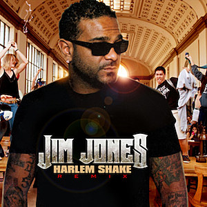 Jim Jones Harlem Shake