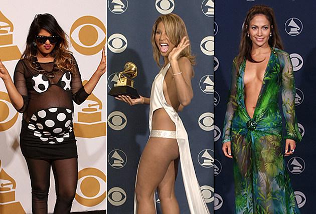 M.I.A. Toni Braxton Jennifer Lopez