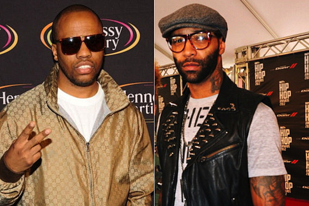 Consequence Joe Budden