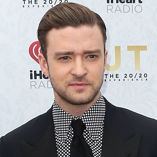 Justin Timberlake, 'Pusher Love Girl' – Must-Have 2013 Songs Justin Timberlake Song