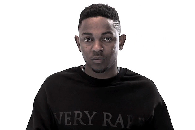 Kendrick Lamar Plans to ' Have Fun' With 2013 BET Awards ...