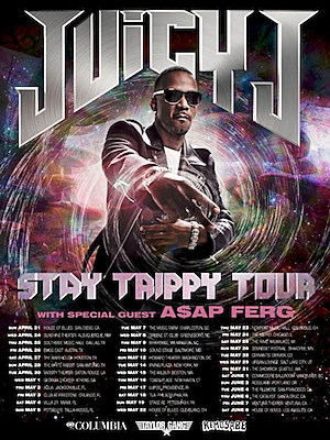 Stay Trippy Tour