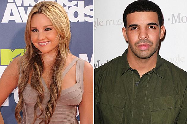 Drake and amanda bynes dating