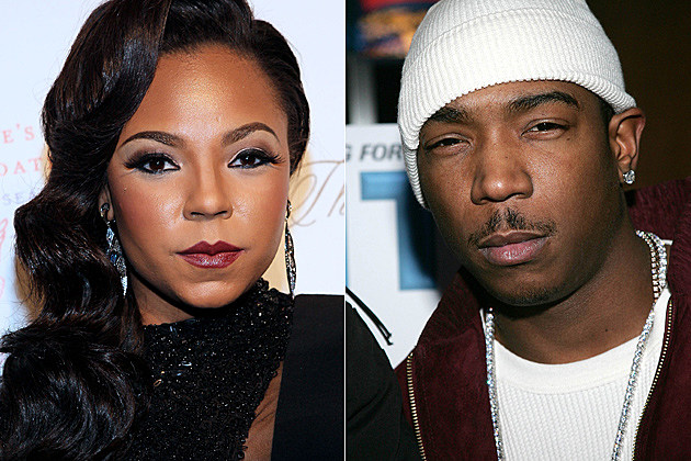 With Ja Rule Again  Ja Rule Wife 2013