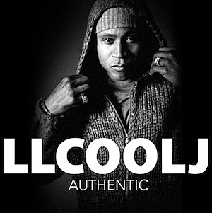LL Cool J Authentic