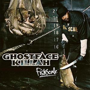 Ghostface killah fishscale animal centric rap album for Fish scale coke