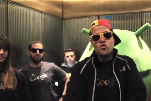 Google Rap