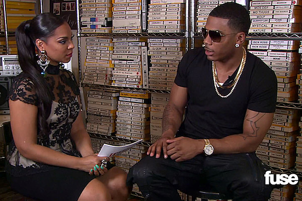 Ashanti And Nelly Back Together 2013