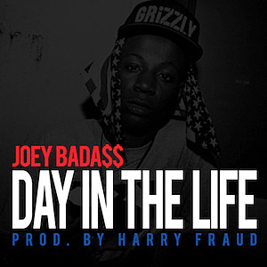Joey Badass Day in the Life