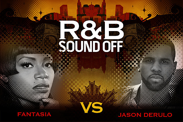 Fantasia Jason Derulo