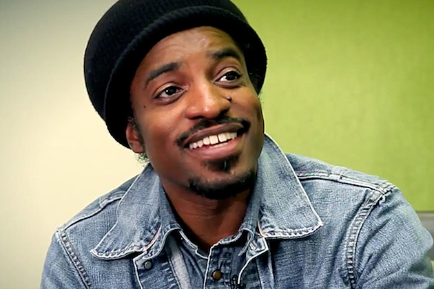 André 3000 Top Andre Guest Verses