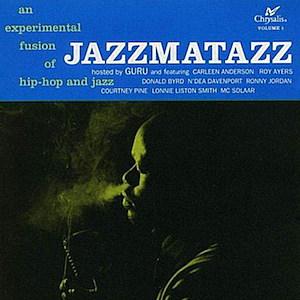 Guru Jazzmatazz Vol. 1