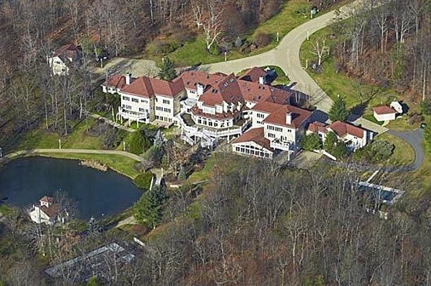 Celebrity Mansions 23