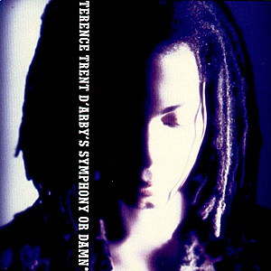 Terence Trent D'Arby Symphony or Damn