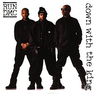 down with the king run dmc