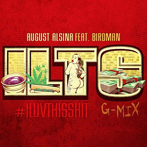 August Alsina I Luv This Shit
