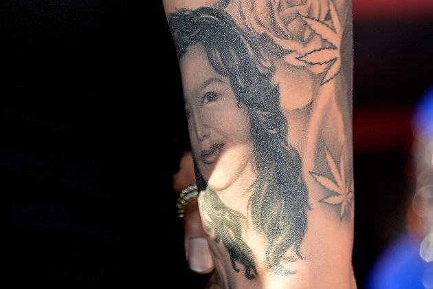 Can you guess whose tattoo this is for Fast and furious tattoo