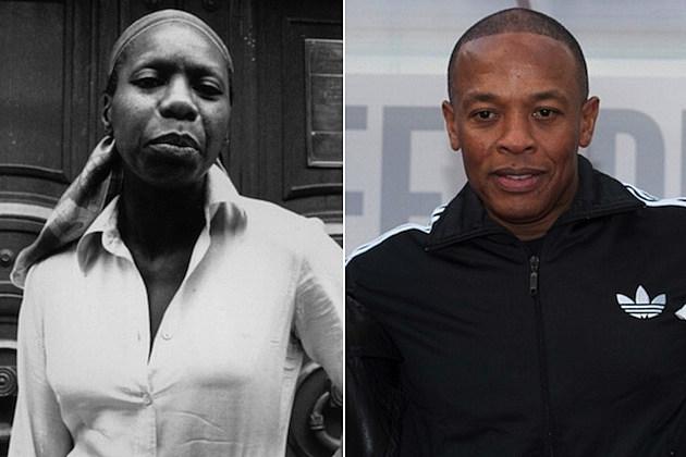 Nina Simone Dr. Dre