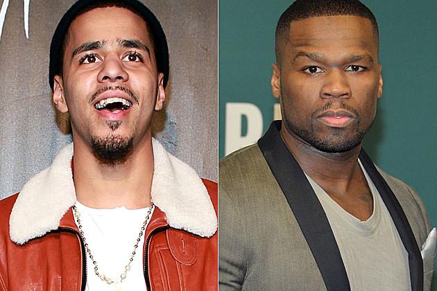 J. Cole 50 Cent