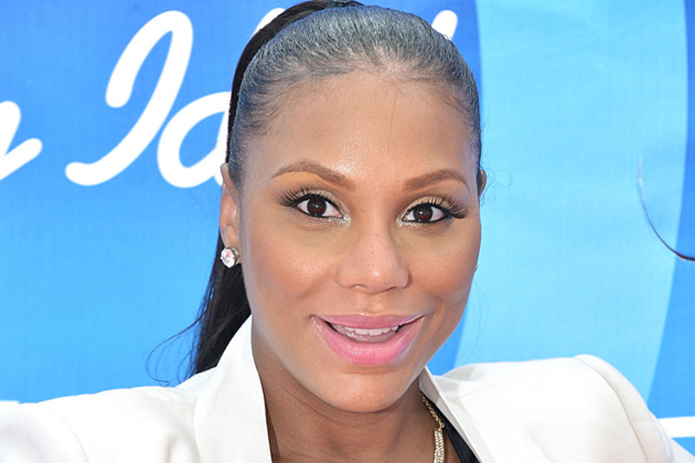 Tamar Braxton on Marrying for Money, Vince vs. Toni, and Skin Bleaching  Rumors