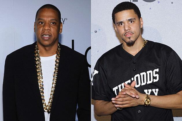 Jay Z J. Cole