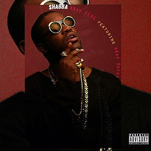 A$AP Ferg Shabba Cover