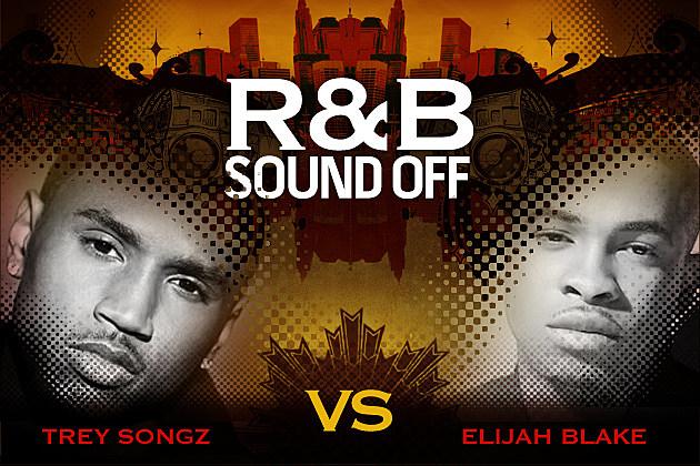 Trey Songz Elijah Blake