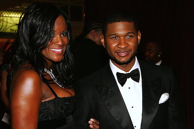 Tameka Foster Usher