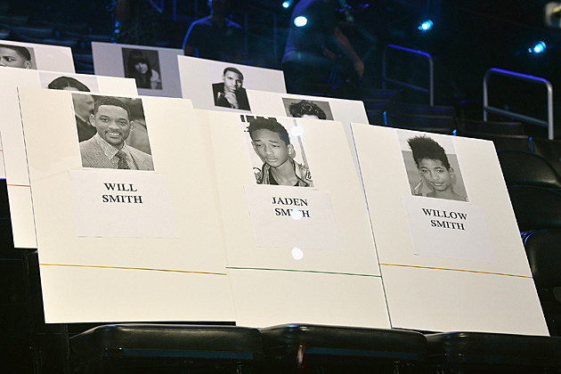 VMA seats