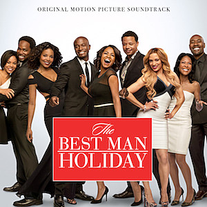 The Best Man Holiday Cover