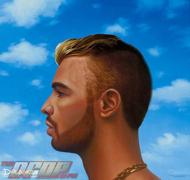 Macklemore Drake