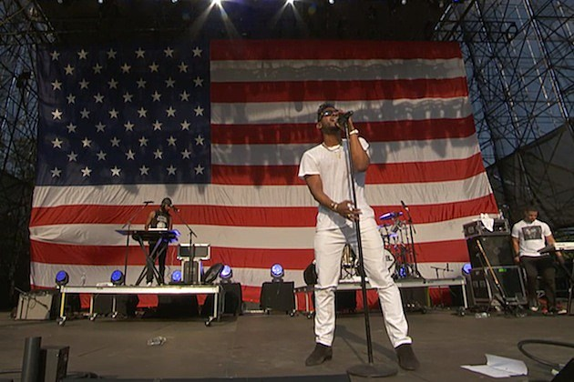 Miguel Made In America