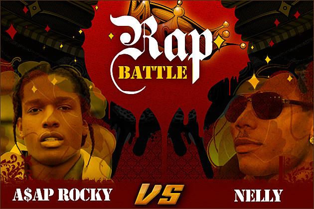 A#AP Rocky Nelly