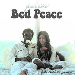 Jhene Aiko Bed Peace