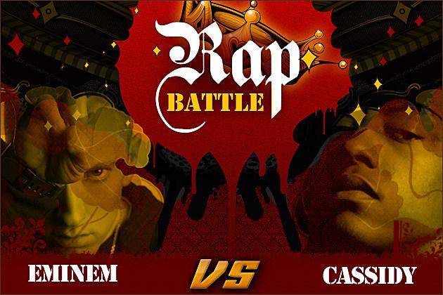 Eminem Cassidy