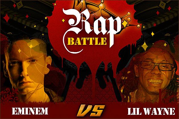 Eminem Lil Wayne