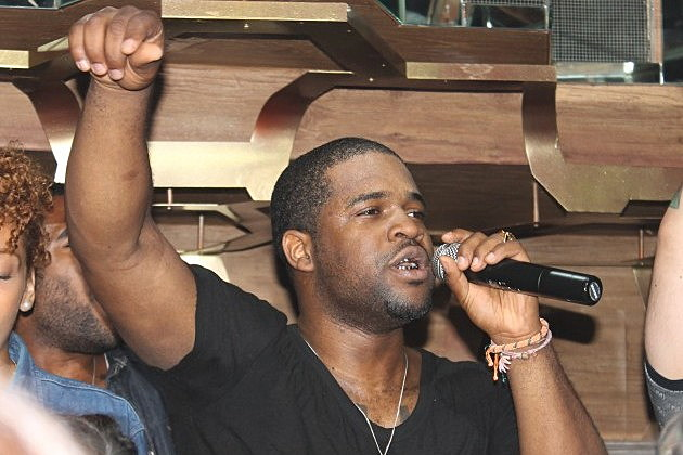 A$AP Ferg Previews 'Trap Lord' at Listening Session